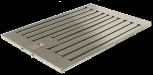 BFX - BX600 Baffle Filter