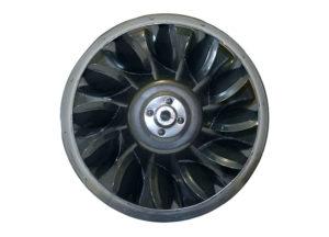 UM07R Fan Blade - Wide